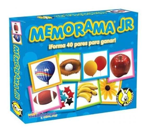 Memorama Jr