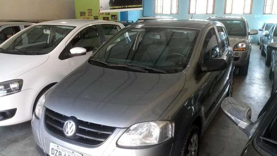 Volkswagen Fox Plus 1.6 2008
