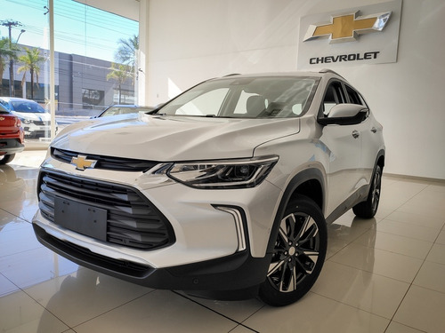 Chevrolet Novo Tracker Premier 1.2 Turbo (flex) (aut)