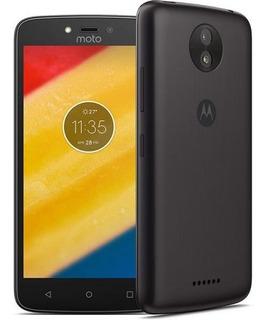 Celular Smartphone Moto C 8g Dual Sim 4g