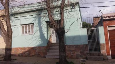 Casa Centrica En Pando, Zinola Enter Brum Y 18 De Julio