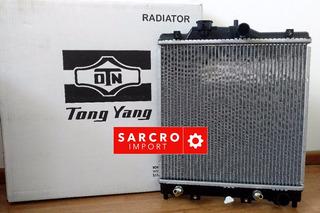 Radiador Honda Civic 1992 / 2000 - Calidad Superior!