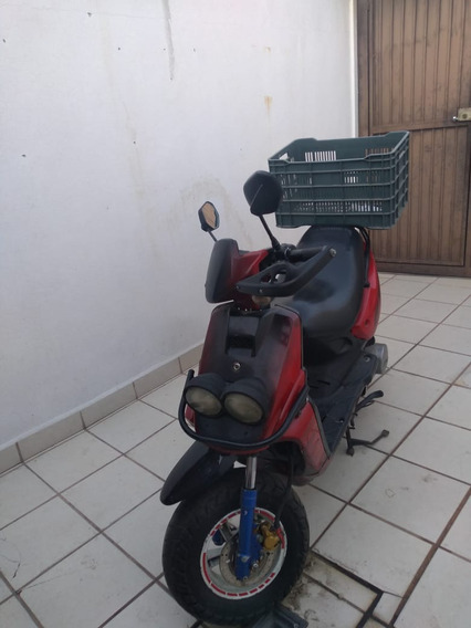 Motoneta Italika Ws150