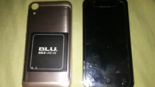 Blu Advance 4.0 L3 Oferta Repuesto