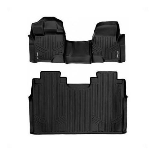 Maxfloormat® Pisos Calce Perfecto Ford F150 Xlt 2015-2020