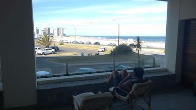 Depto En Pta Del Este Playa Brava/