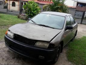 Mazda 323 Protege 1998. Repuestos Villa...solo Por Partes