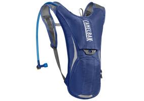 Mochila De Hidratação Bike Nautika Classic 2 Litros Azul