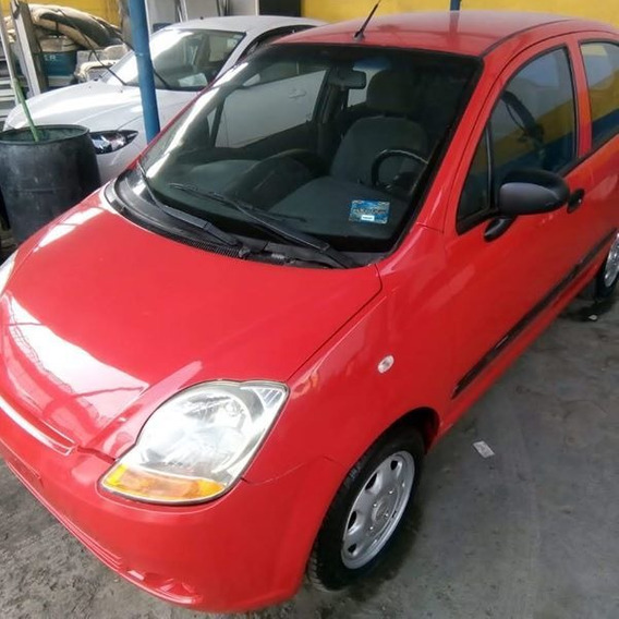 Chevrolet Matiz 2011, Estandar