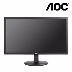 Monitor Aoc Led Ips I2080sw