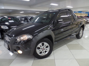 Fiat Strada 1.8 Mpi Adventure Locker E.torq Ce 16v Flex 2p