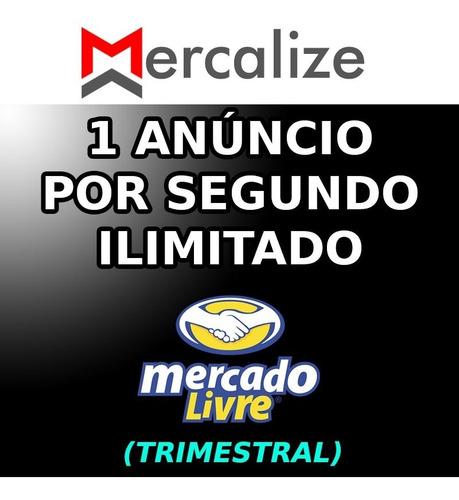 Copiar Duplicar Anúncios Mercado Livre Ilimitado 3 Meses