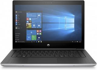 Laptop Hp Probook 440 G5 14 Core I5-8250u 8gb Ram 256gb Ssd