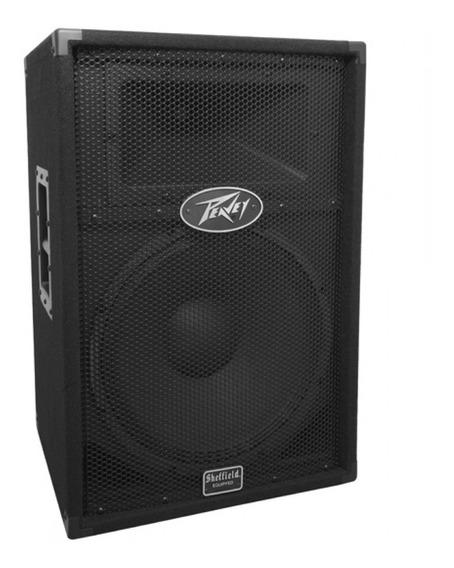 Caixa Acústica Ativa Peavey Pv1015d 15 Pol. 400w Rms