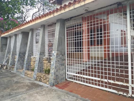 Casa En Venta - Caura