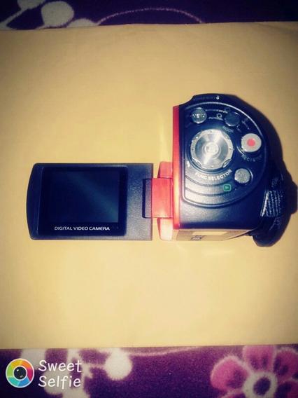 Camera Filmadora Importada China Hd