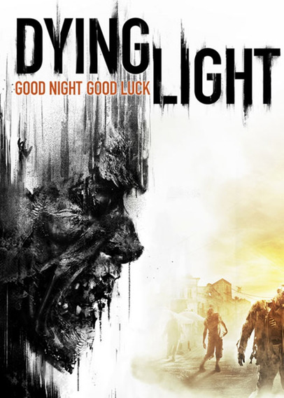 Dying Light - Steam - Pc Key - Original - Pode Jogar Online!