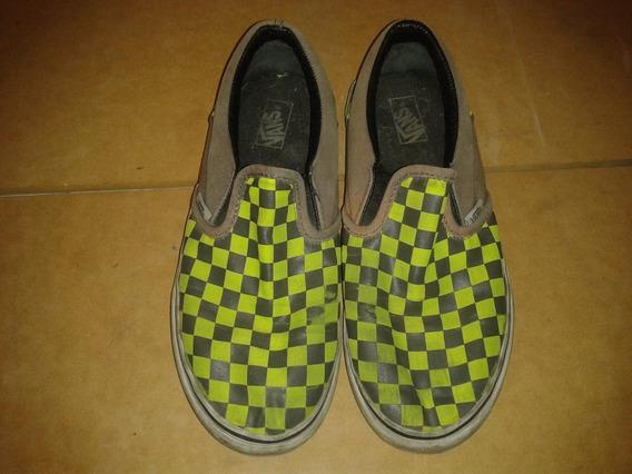 En Venta Zapatos Para Niño Marca Vans (usado)