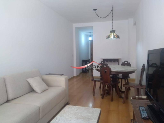Apartamento Com 2 Dormitórios À Venda, 68 M² Por R$ 600.000,00 - Catete - Rio De Janeiro/rj - Ap4249