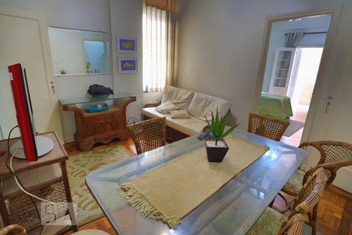 Apartamento Para Aluguel - Boqueirão, 2 Quartos,  80 - 893291225