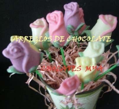 Dia De La Madre Regala Chocolates