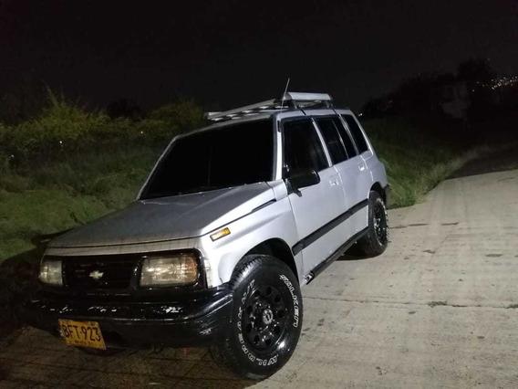 Chevrolet Vitara 1995