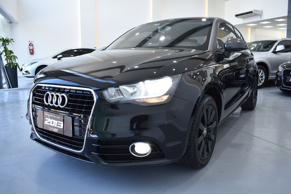 Audi A1 1.4 Tfsi Ambition S-tronic - Car Cash
