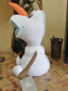 Olaf Disney Original 30 Cm De Frozen
