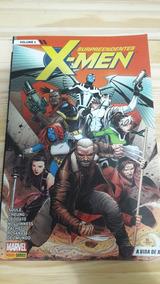 Surpreendentes X-men Volume 1