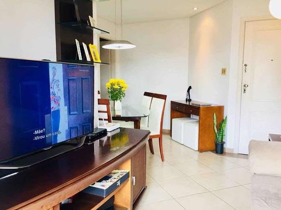 Excelente Apartamento No Gonzaga.