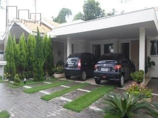 Casa Com 3 Dormitórios À Venda, 140 M² Por R$ 510.000,00 - Condomínio Golden Park Alpha - Sorocaba/sp - Ca0049