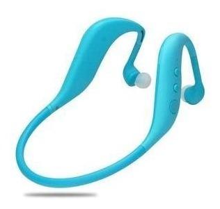 Fone Bluetooth Corrida Rádio Fm Boas Lc-702s Boas