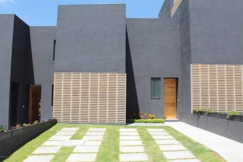 Casa En Venta En El Refugio, Queretaro, Rah-mx-19-951