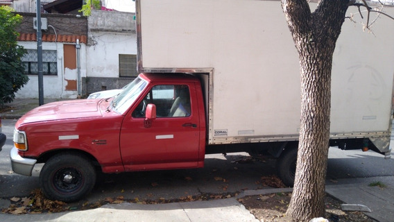 Ford F-100 1994 3.9 D