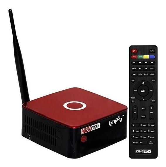 Controle Remoto Grande Tv C|ne Aparelho Pronta Entrega Ok