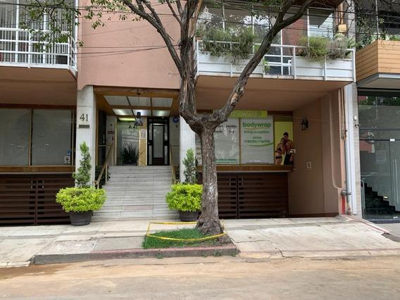 Se Renta Local Para Comercio U Oficinas Excelente Ubicación