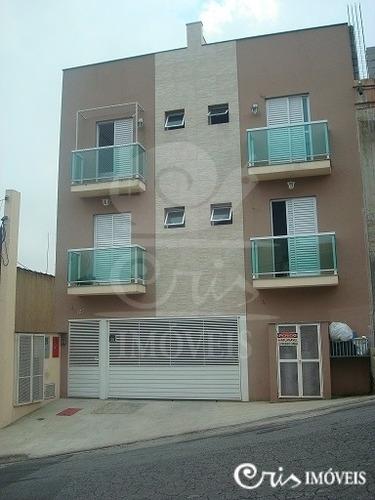 Apartamento Em Vila Falchi - Mauá - Sp - Av05/102
