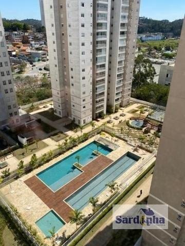 Imagem 1 de 11 de Apartamento Em Jardim Wanda  -  Taboão Da Serra - 4510