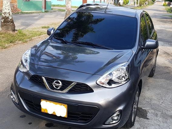 Nissan March De Segunda
