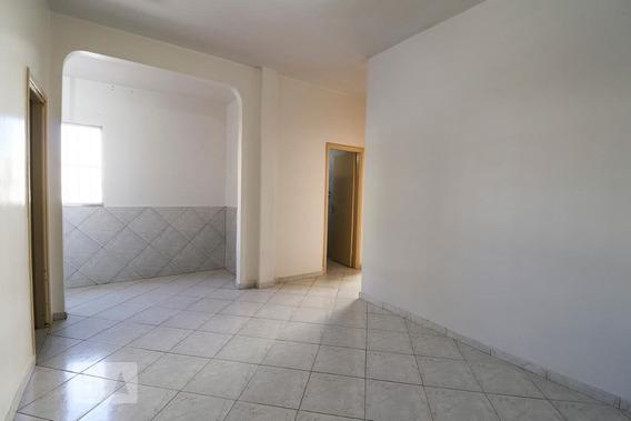 Apartamento Para Aluguel - Setor Central, 2 Quartos, 70 - 893116975