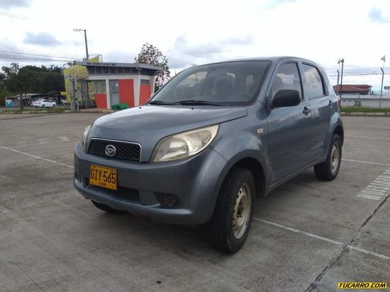 Daihatsu Terios Cabinafo