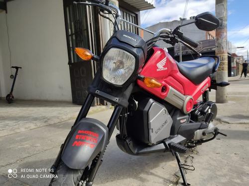 Honda Navi 110 Único Dueño 2018