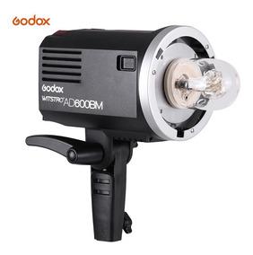 Godox Witstro Ad600bm 600ws Gn87 Hss 1/8000s Exterior Strobe