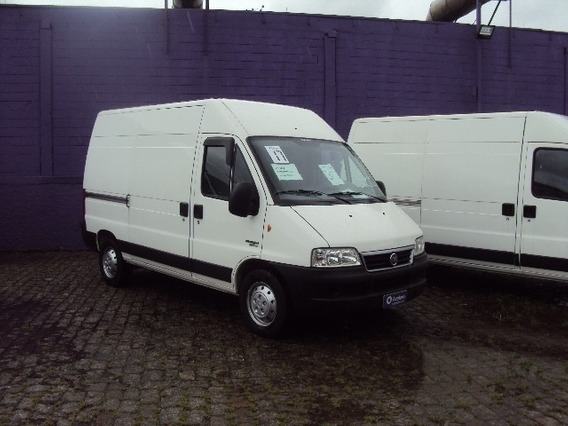 Fiat Ducato 2.3 Maxicargo 10 16v Turbo Diesel 4p Manual