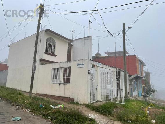 Casa En Venta En Xalapa Veracruz Colonia Carolino Anaya