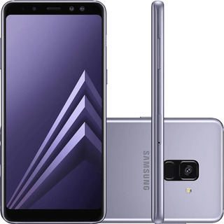 Samsung Galaxy A8 A530f/ds 64gb Original - Vitrine