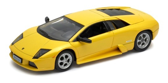Lamborghini Murcielago (1:24) Original Welly