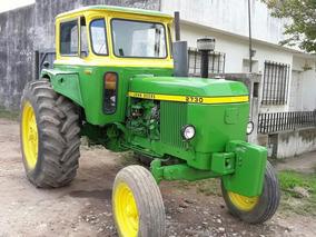 Tractor John Deere 2730 Impecable!