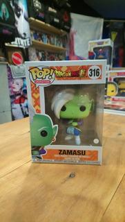 Funko Pop Dragon Ball Zamasu - Original