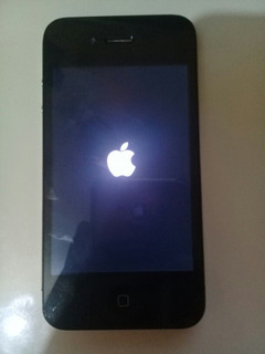 Vendo iPhone 4s Inativo